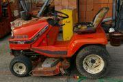 Kubota G1700 HST Diesel