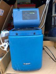 Entkalkungs-Weichwasseranlage von BWT AQA Basic