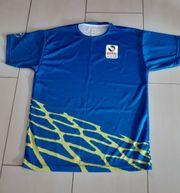 Tennisshirt Original Dubai Duty Free