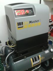 Schneider AIR Master Kompressor AMD