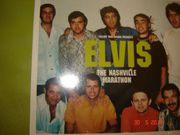 ELVIS FTD CD THE NASHVILLE