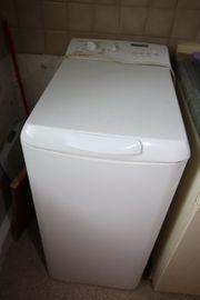 Waschmaschine von Bosch Toplader gebraucht