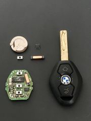 BMW Autoschlüssel Reparatur Funkschlüssel Schlüssel