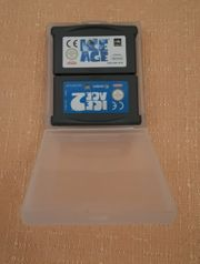 GameBoy Advance Ice Age 1