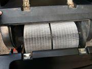 Kärcher Kehrsaugmaschine KMR 1250 mit