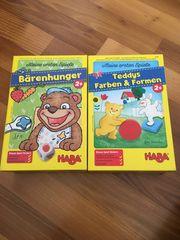 Haba Spiele Bärenhunger und Teddys