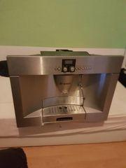 Bosch Einbau Kaffeevollautomaten