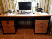 Schreibtisch Anrichte KALLAX Regal Rollcontainer