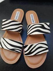 Sommerschuhe 40 flipflop zebra Steve