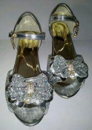 Prinzessinnen Schuhe