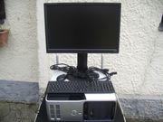 Dell Dimension 9150 PC mit