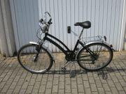 26-er Fahrrad eleganter Rahmen Marke