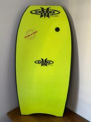 MOREY Bodyboards mach 5 by