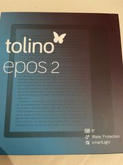Tolino Epos 2 ebookreader