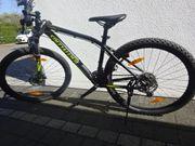 Mountain Bikes Marke Specialized