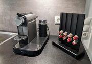 Nespresso Krups Kapselmaschine Kaffemaschine