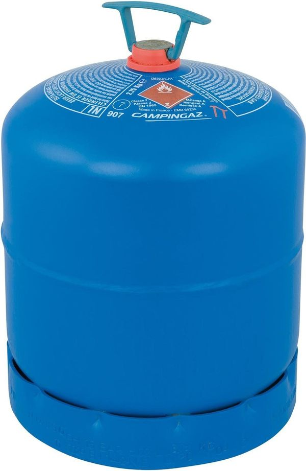 Campingaz Gas-Flasche R 907 für
