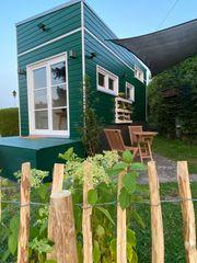Neues und aufgewertetes Tiny House