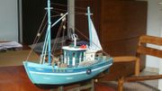 Fischkutter -- Kutter Fischerboot --