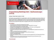 Gruppenleiter Marktfolge Aktiv - Baufinanzierungen m
