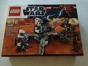 Lego 9488 Star Wars Elite