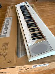 Tolles YAMAHA E-Piano für Einsteiger