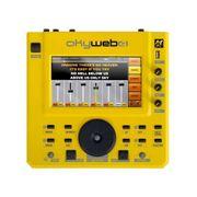 Okyweb 4 MP3 MIDI-File Player