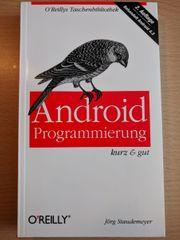 Android Programmierung kurz gut 2