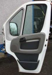 Gebrauchte Beifrertür passend für Fiat