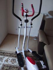 Crosstrainer Body Flex - wie neu
