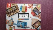 Nintendo LABO Multi kit