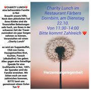 22 10 Charity Lunch Restaurant
