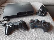 Playstation 3 Konsole 2 Controller