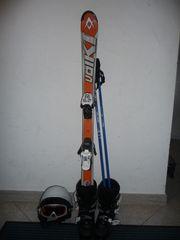 Kinder Ski Set