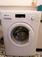 Waschmaschine BAUKNECHT zu verkaufen
