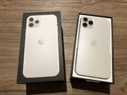 iPhone 11 Pro 256GB silber