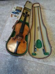 Alte Geige von Alexander Dulfenn