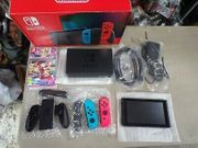 Nintendo Switch Console 64