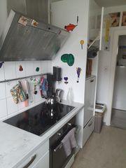 Einbauküche mit E Geräten von
