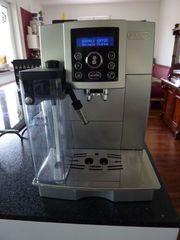 De Longhi Kaffeevollautomat zum generalüberholen