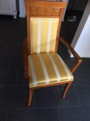 3 Stühle für Esszimmer Marke