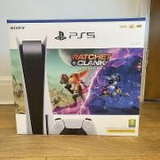 PS5 PlayStation 5 Disc Edition-