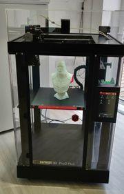 Raise3D Pro 2 Plus 3D-Drucker