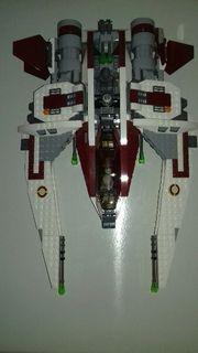 LEGO Star Wars Jedi Scout