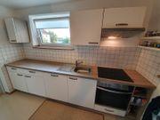 Küche zu verkaufen inkl Elektroeinbaugeräte -