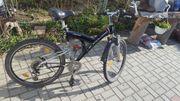 21G -Mountainbike-Mc KENZIE 26Zoll