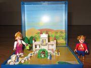 Playmobil MicroWelt Märchenschloss - 4330