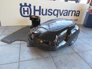 Husqvarna Automower SOLAR-HYBRID