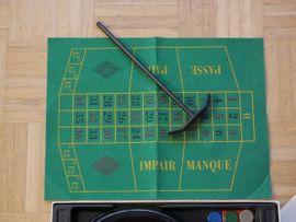 Roulette: Kleinanzeigen aus Urbach - Rubrik Gesellschaftsspiele