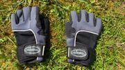 ASCAN Neopren Handschuhe kurz Gr